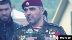 Алибек Делимханов