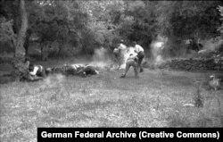 Масавае забойства мірных жыхароў у Кандамары, Крыт, 1941