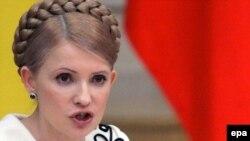 Юлия Тимошенко готова к предвыборной борьбе