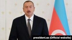 Ilham Əliyev, 2016