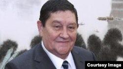 Өзбекстан ұлттық қауіпсіздік қызметінің бұрынғы басшысы Рустам Иноятов