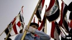 پنتاگون می گوید: ملحق شدن نيروهای قبايل سنی عراق به ارتش اين کشور می تواند موجب ثبات و امنيت بيشتر کشور شود. (عکس: EPA)
