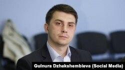 Денис Бердаков.