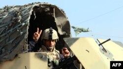 Иракские проблемы по-прежнему остаются в центре внимания американских властей