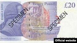 Экономист Адам Смит оказался первым шотландцем на британских дензнаках