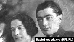 Батьки Нарімана Казенбаша