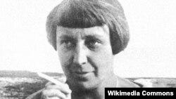Marina Svetayeva