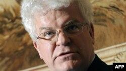 Постійний представник Росії при ЄС Володимир Чижов