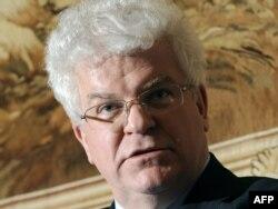 Володимир Чижов