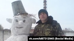 Редван Сулейманов