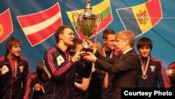 Русия соҳиби Ҷоми Иттиҳод - 2013 шуд