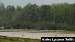 Аэропорт Комсомольска-на-Амуре