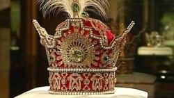 ساعت ششم - در خیر و شر پادشاهی