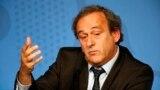 Полиция задержала бывшего президента УЕФА Мишеля Платини