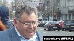Карл Волах