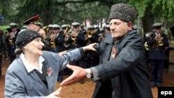 Грузинские ветераны