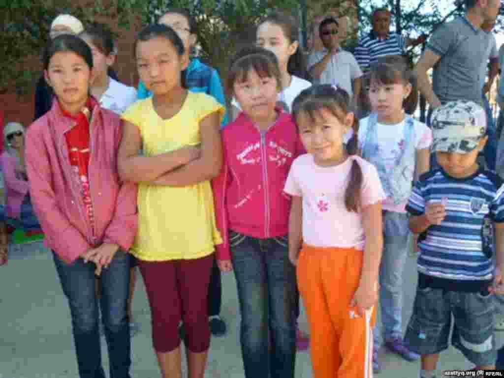 Казахстан. 12 – 16 сентября 2011 года #10