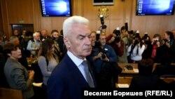 Волен Сидеров напусна миналата година парламента и беше избран за общински съветник в София