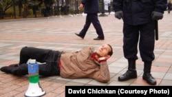 Давид Чичкан