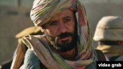 "Mohamed Gulab în filmul ""Lone Survivor""."