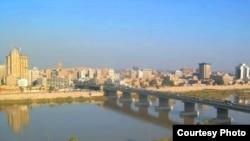 جانب من الرصافة - بغداد