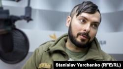 Максим Колесніков, співробітник проектного офісу реформ Міністерства оборони України