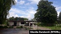 Napušteni objekti firme Krajinametal