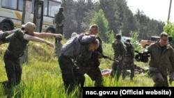 Навчання для журналістів «Бастіон» у Нижегородській області в червні 2014 року, ілюстративне фото