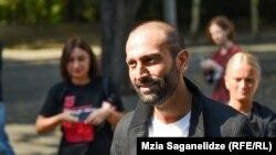 Вызов Нодара Меладзе на опрос связан с делом телекомпании «Рустави 2»
