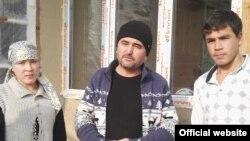 Хамза Турабеков – житель джамоата Мехнатобод Зафарабадского района Согдийской области Таджикистана.