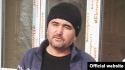 Хамза Турабеков