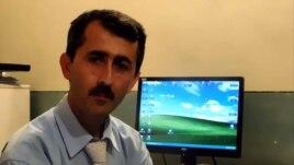 Бахтиёр Сафаров