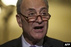 Senator Chuck Schumer lider demokrata u Kogresu