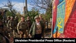 Зеленський назвав нинішнє перемир'я на Донбасі «фейковим»