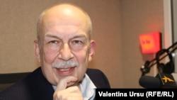Victor Ciobanu, analist politic
