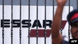 پالایشگاه هندی «اسار» یکی از مشتریان اصلی نفت ایران است.
