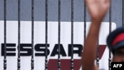 پالایشگاه «اسار» از جمله شرکتهای بدهکار به ایران است.