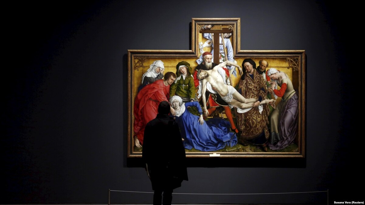 Музея Прадо 200 лет. Фотоистория