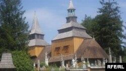 Церква Святого Духа в Рогатині має шанс потрапити до списку ЮНЕСКО.