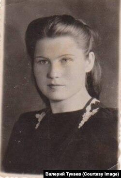 Феодора Тукеева, 1946 год