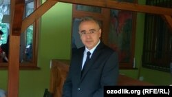Азим Озотов