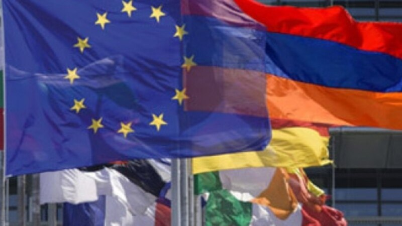 Եվրամիությունը Հայաստանի քաղհասարակությանը 1.74 մլն եվրո է տրամադրում 5 նոր ծրագրի համար