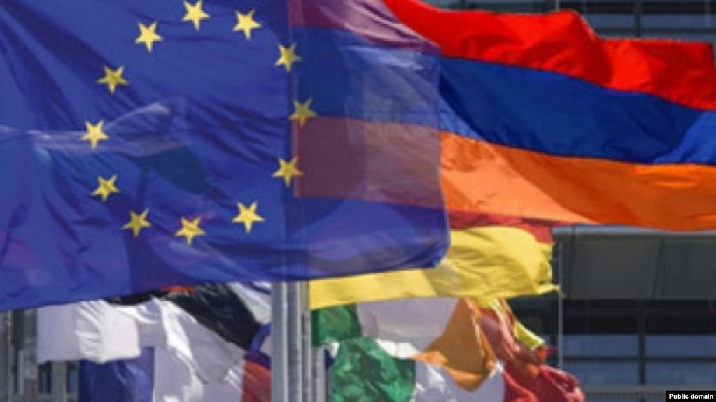 Ирландия также ратифицировала соглашение Армения-ЕС