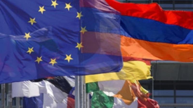 ԱԳՆ-ում կայացավ ՀՀ-ԵՄ բանակցությունների հինգերորդ փուլը