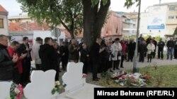 Obilježavanje Dana državnosti u Mostaru