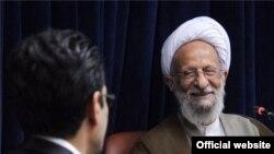 محمد تقی مصباح يزدی در مصاحبه با نشريه « عصر انديشه» (عکس از تسنیم)