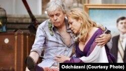Havelin yeni filmindən kadr