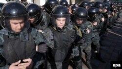 Украинская милиция превратится в полицию
