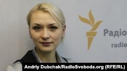 Юлія Березовська