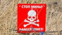 Ваша Свобода | Розведення військ у Петрівському